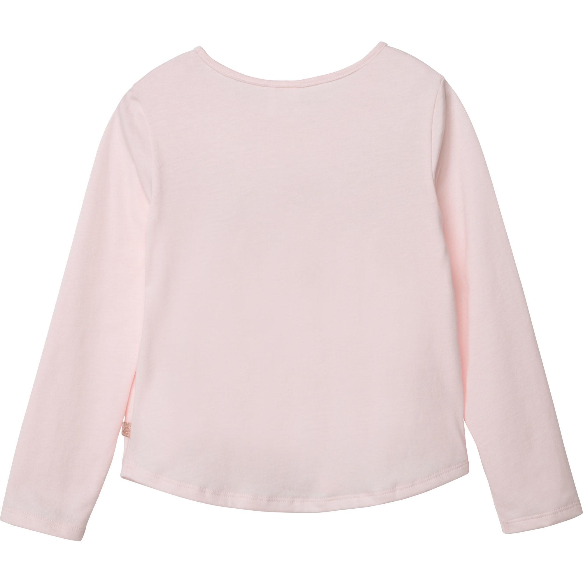 CARREMENT BEAU t-shirt en coton et modal-2