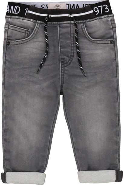 TIMBERLAND pantalon en denim