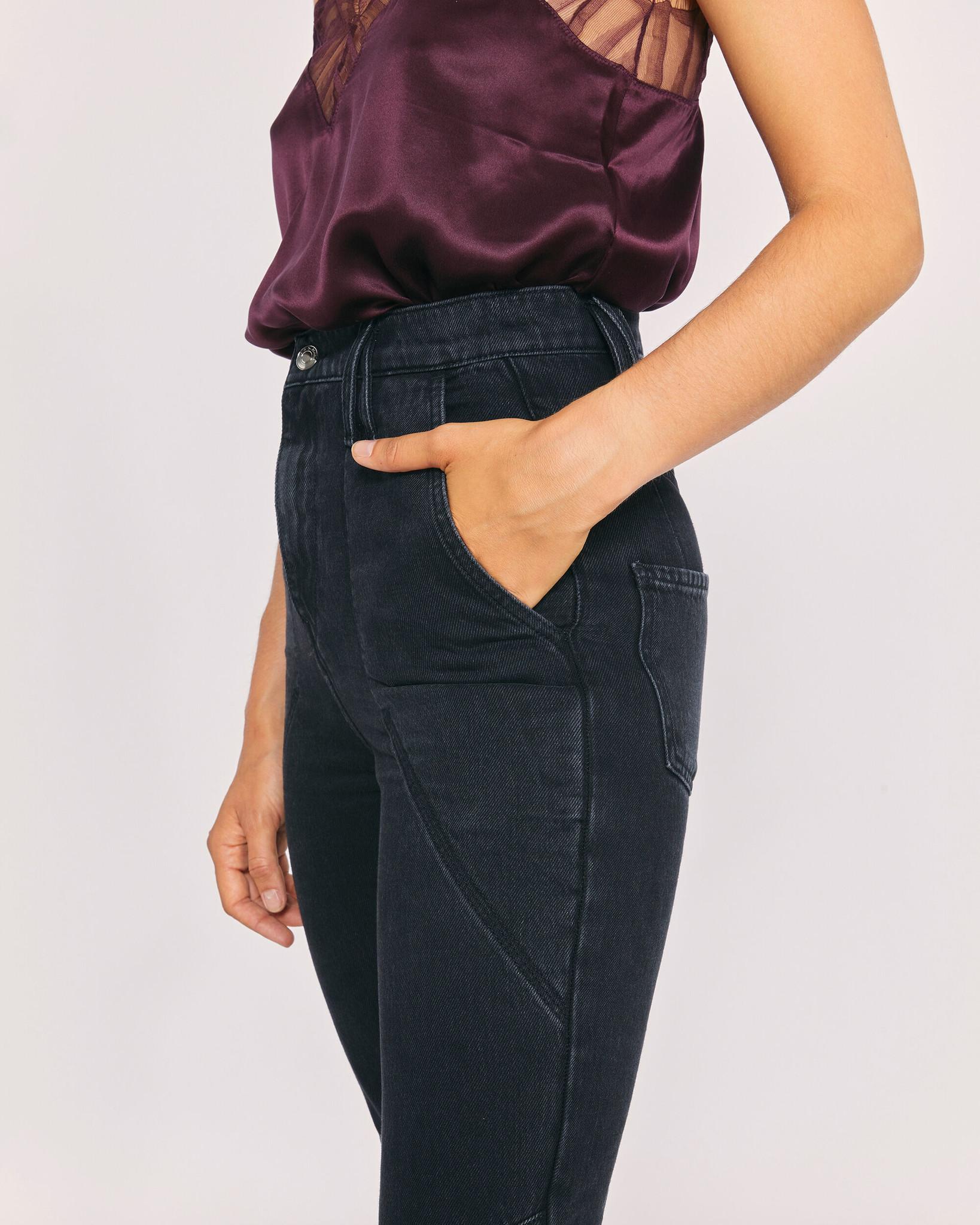 IRO jeans mattie-2