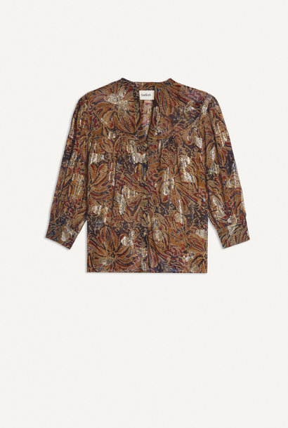 BA&SH blouse quincy