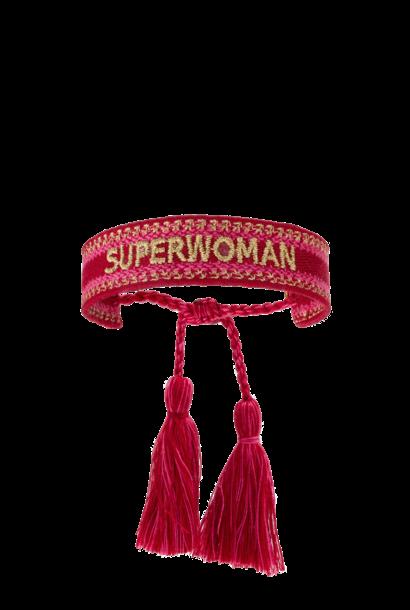 MYA BAY bracelet superwoman