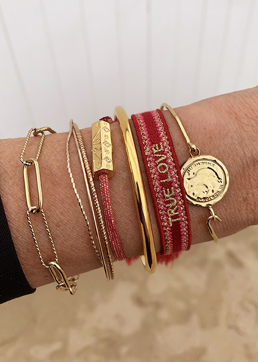 MYA BAY bracelet true love-2