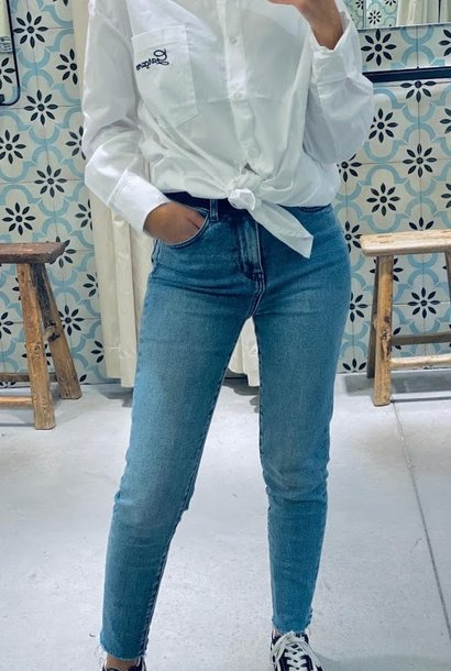 PETITES chemise garconne