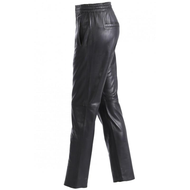 OAKWOOD pantalon jogpant-3