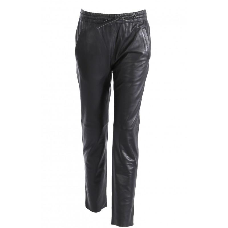 OAKWOOD pantalon jogpant-1