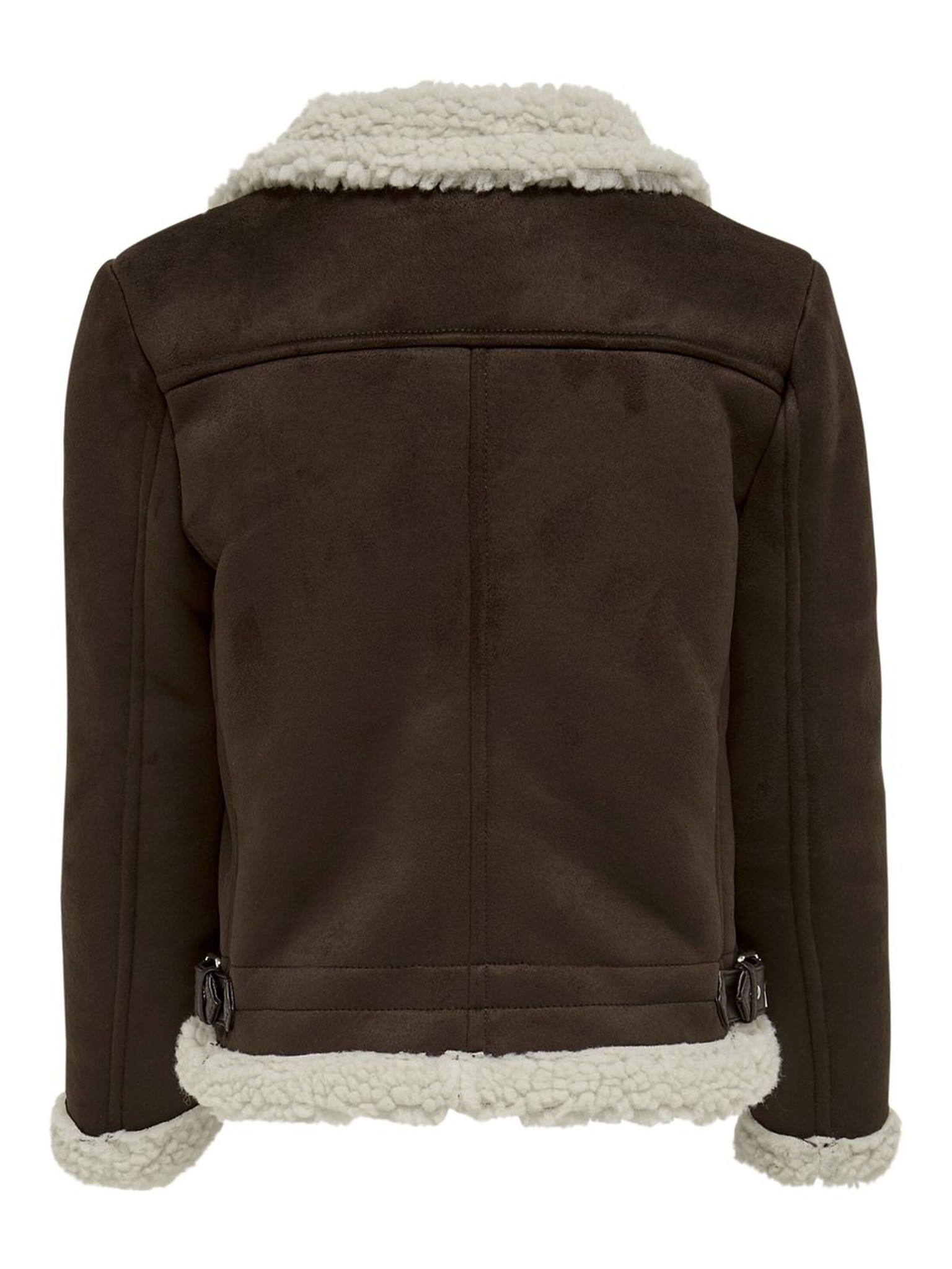 ONLY veste coffee-2