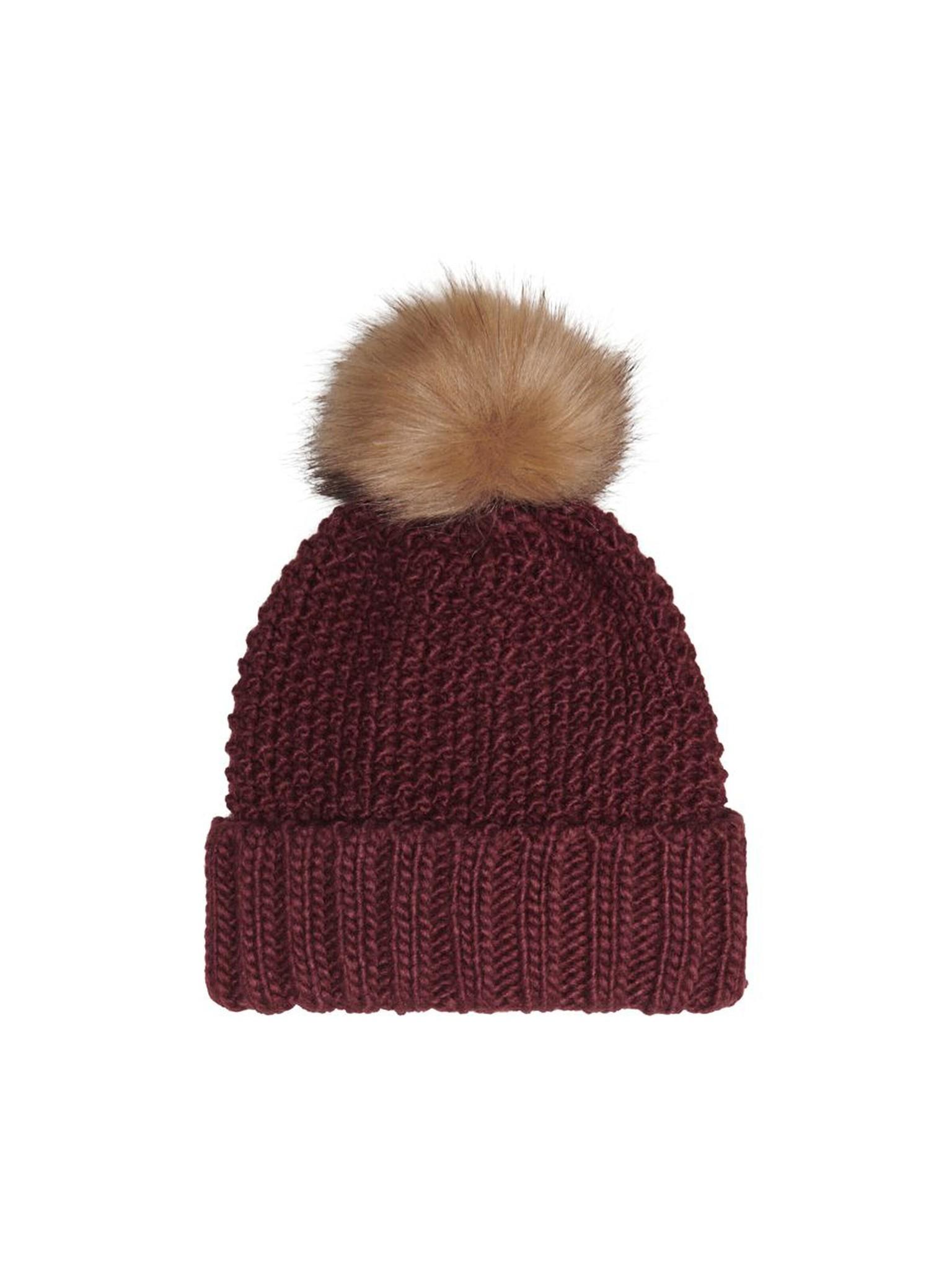 ONLY bonnet pompon-2