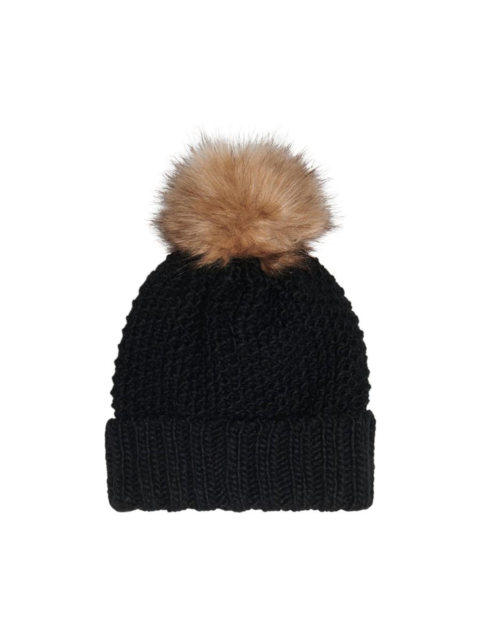 ONLY bonnet pompon-3