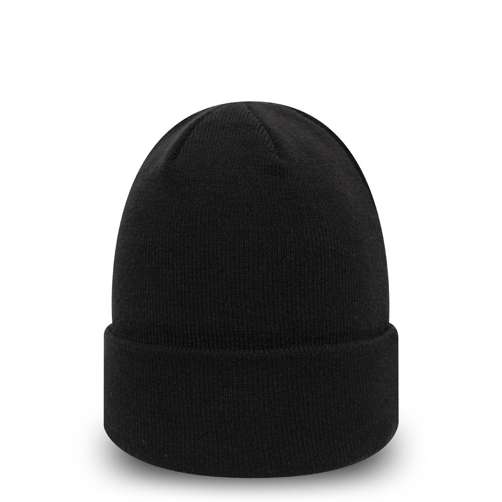NEW ERA bonnet yankees noir et blanc-2