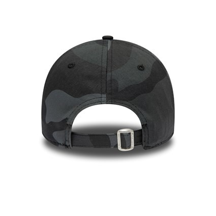 NEW ERA 9forty yankees camouflage noir-3