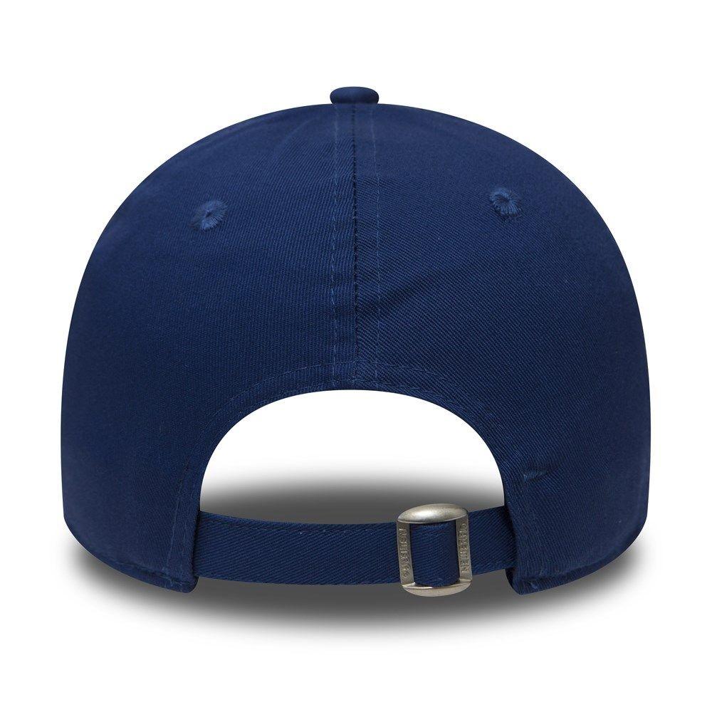 NEW ERA 9forty yankees bleu-2