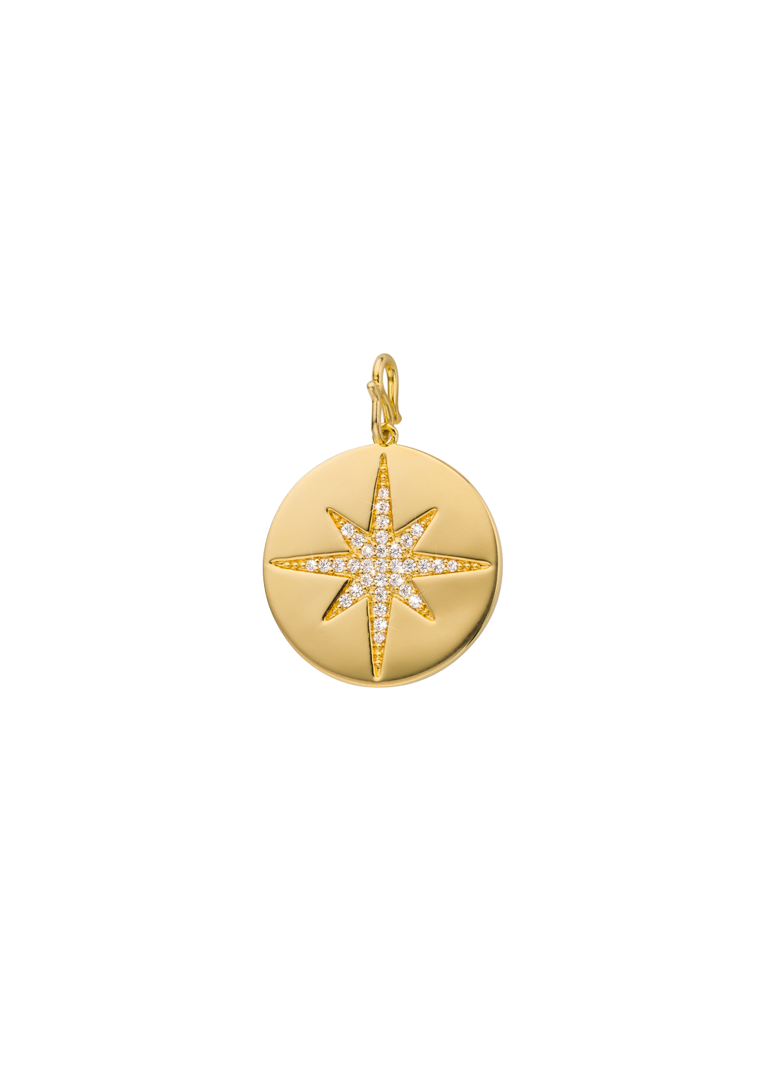 MYA BAY pendentif shinny star-1