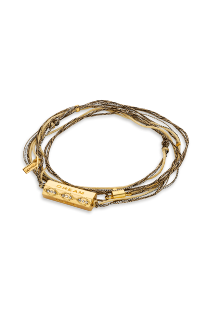 MYA BAY bracelet multi cordon antilles