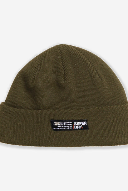 SUPERDRY bonnet skate lux