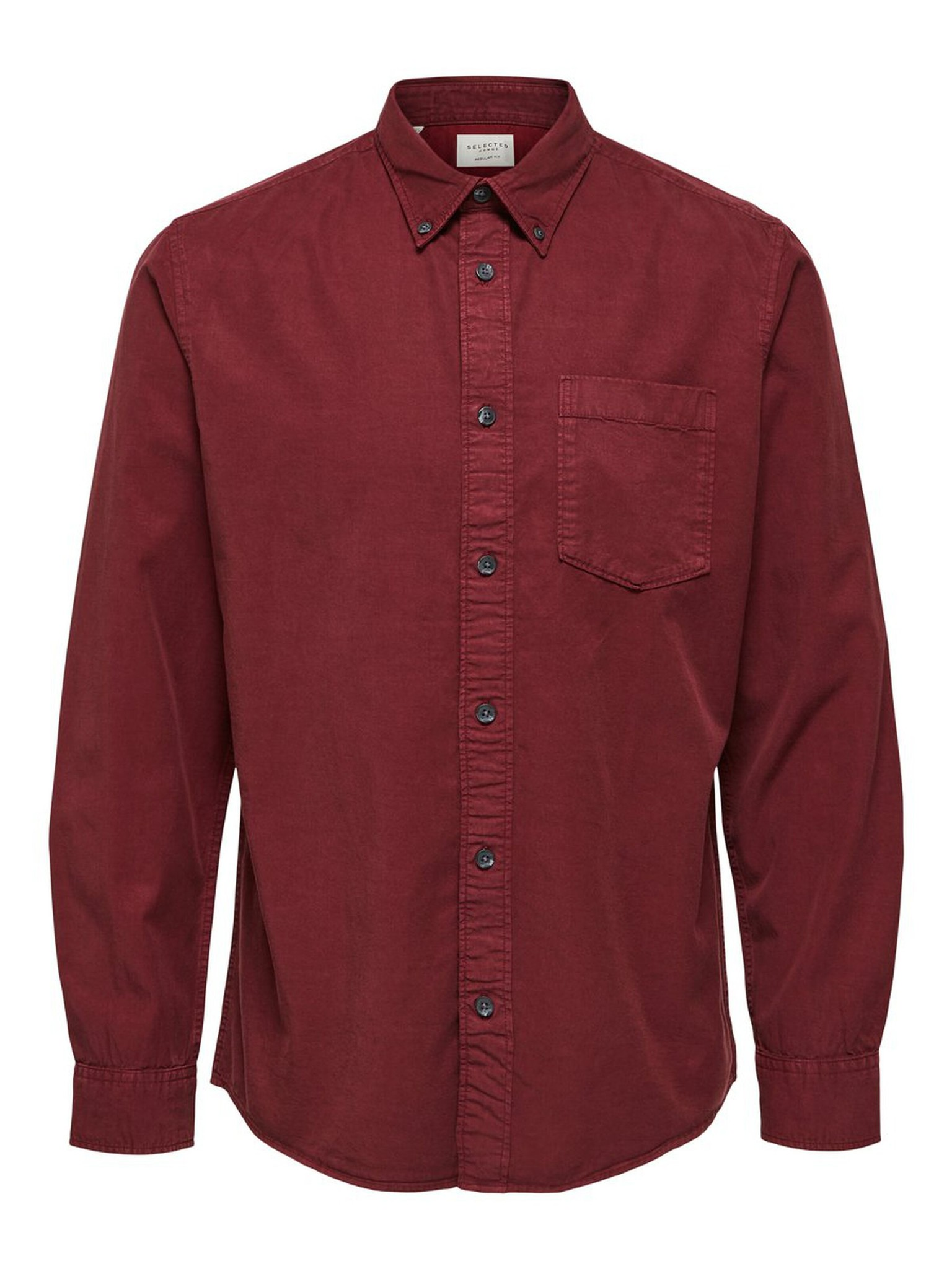 SELECTED chemise boutonnée-5