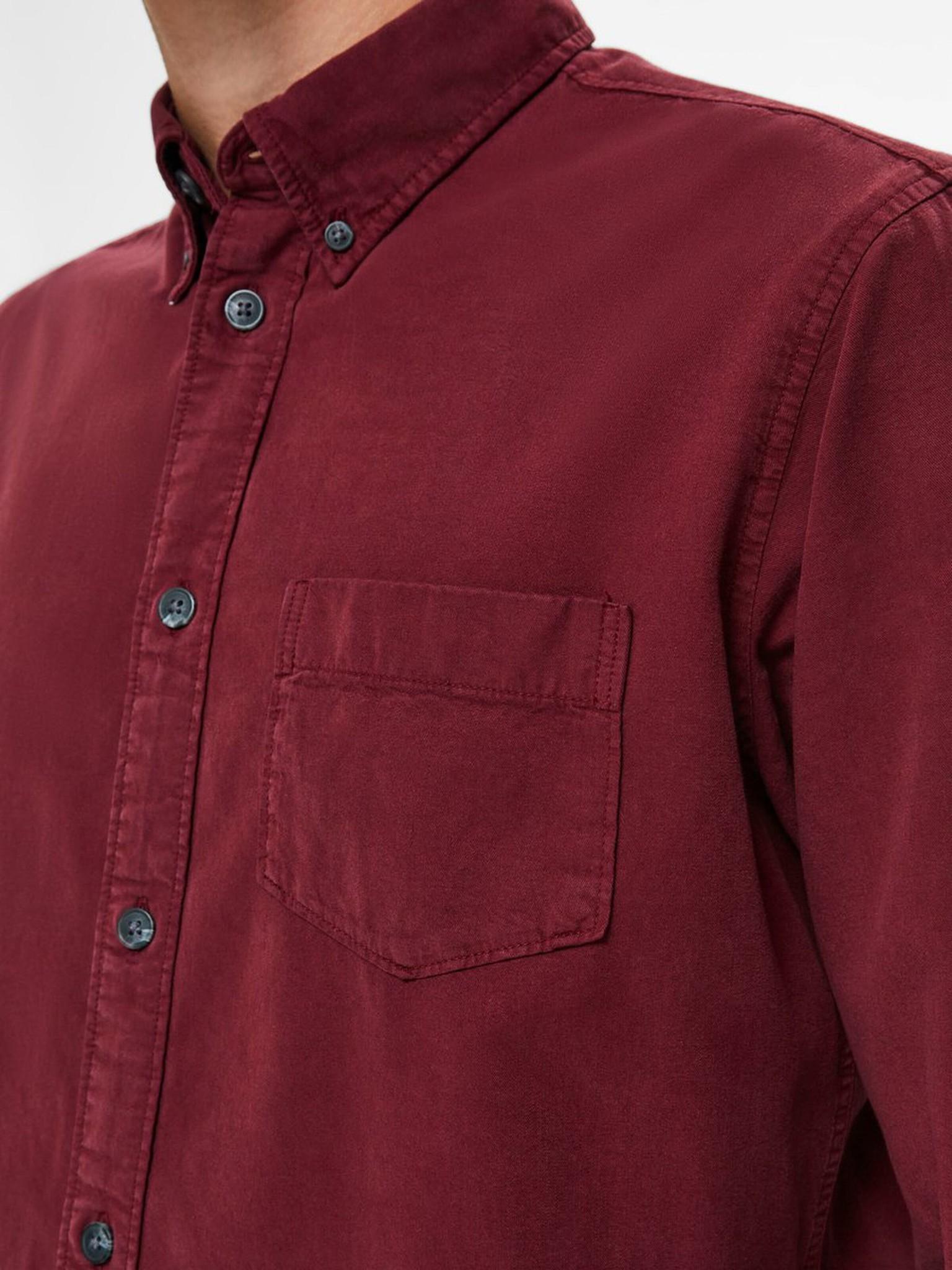 SELECTED chemise boutonnée-6