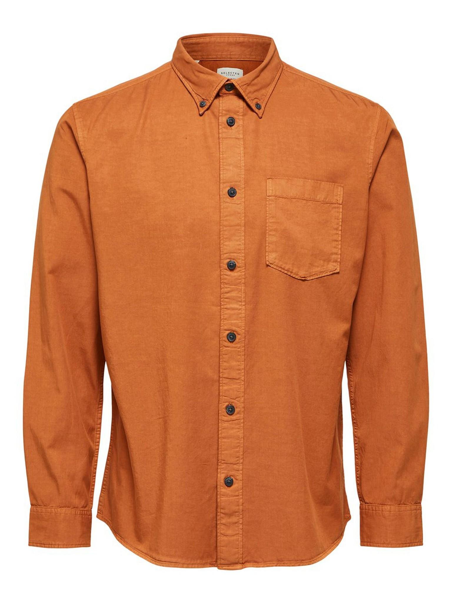 SELECTED chemise boutonnée-11
