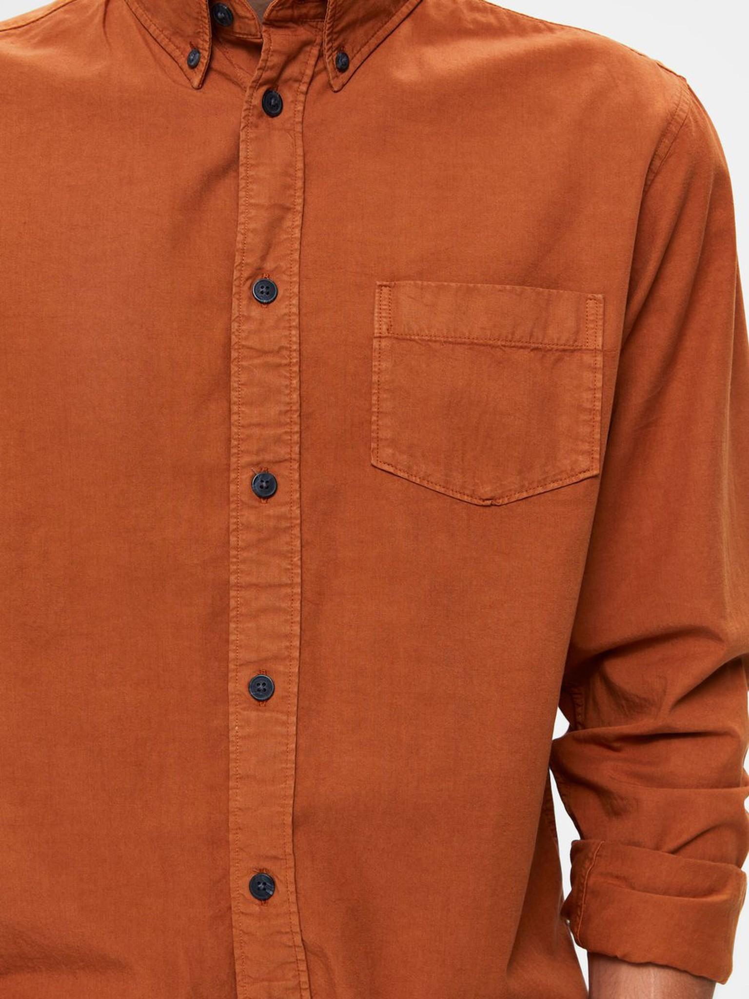 SELECTED chemise boutonnée-12