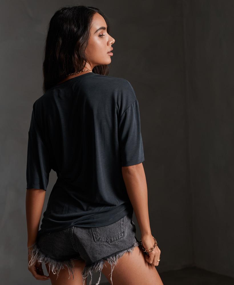 SUPERDRY t-shirt à poche canyon essential-2