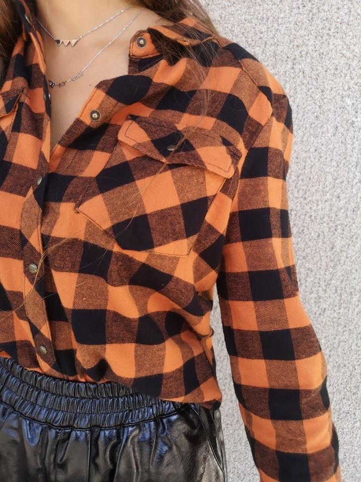 PEPITES chemise rock-1