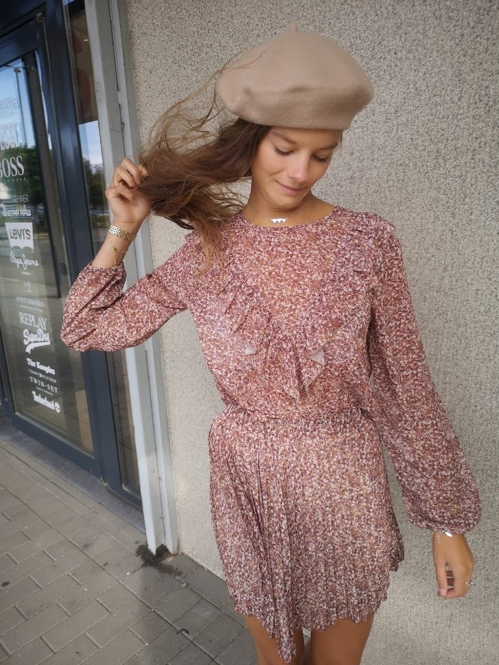 PEPITES blouse anais-4