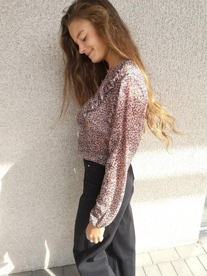 PEPITES blouse anais-6