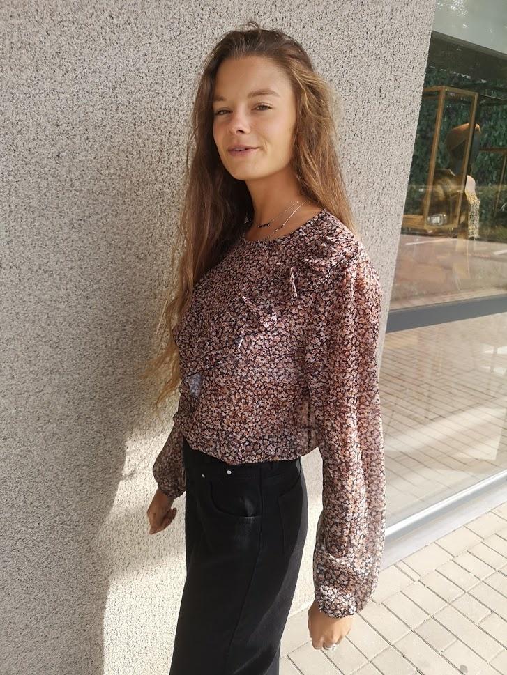 PEPITES blouse anais-8