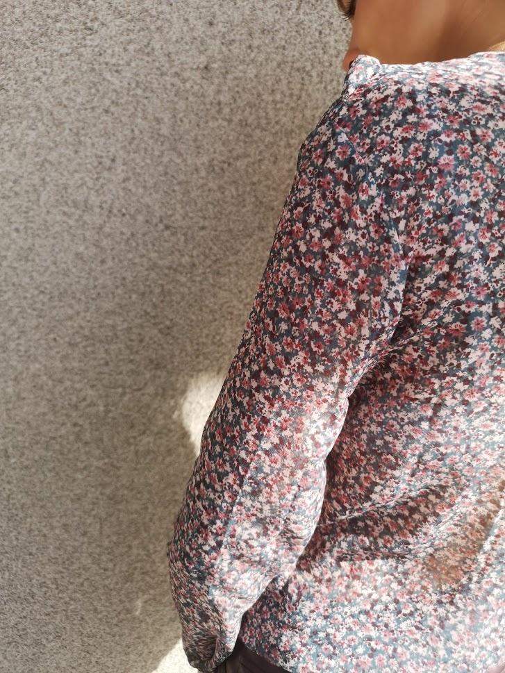 PEPITES blouse anais-10