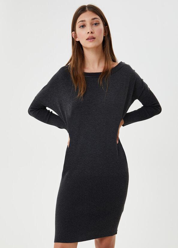 LIUJO robe courte écoconçue-2