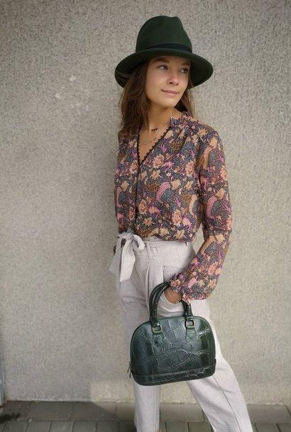 PEPITES blouse raoul