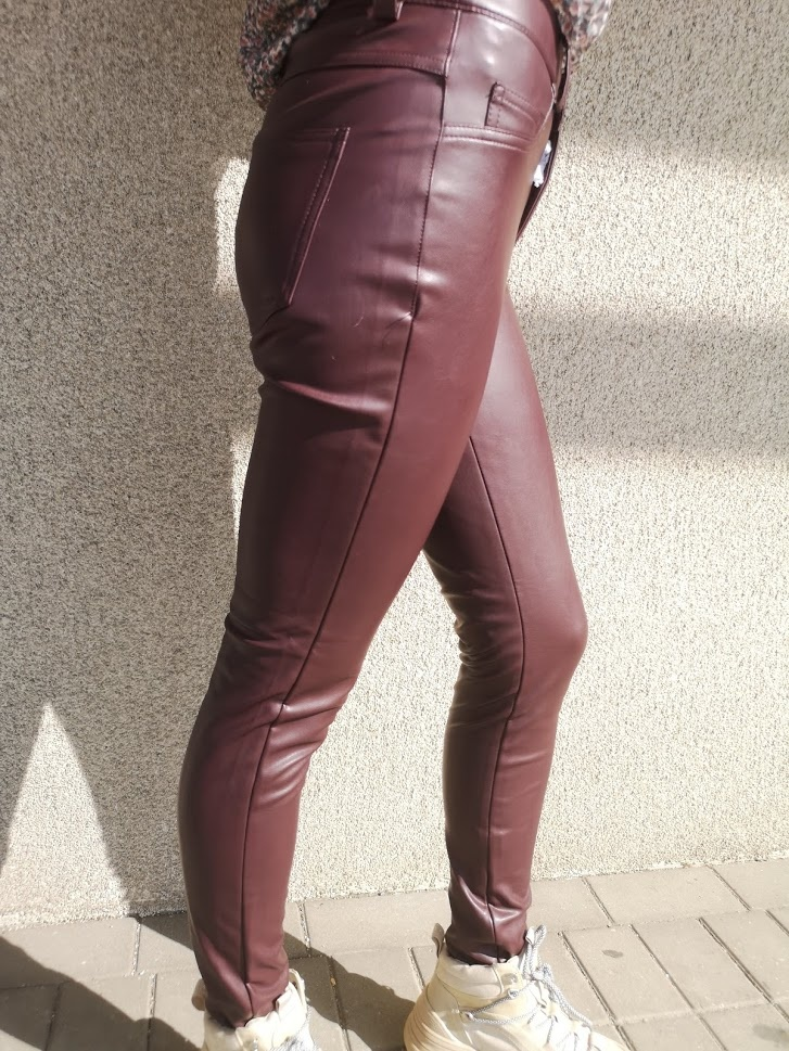 PEPITES pantalon holly-3