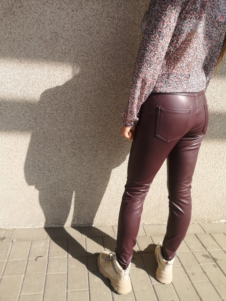PEPITES pantalon holly-2