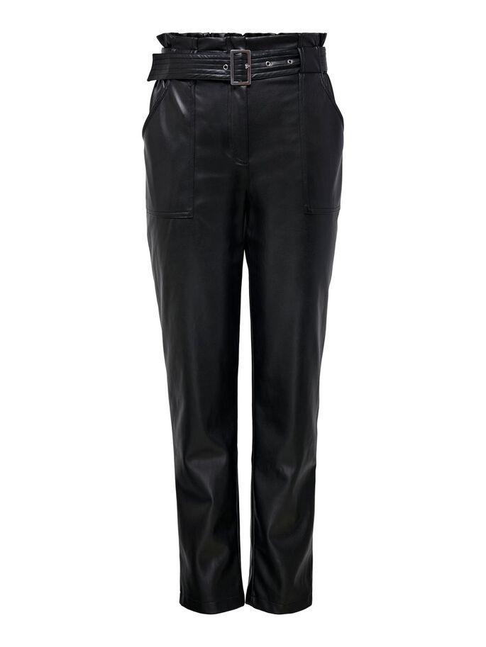 PEPITES pantalon look-1