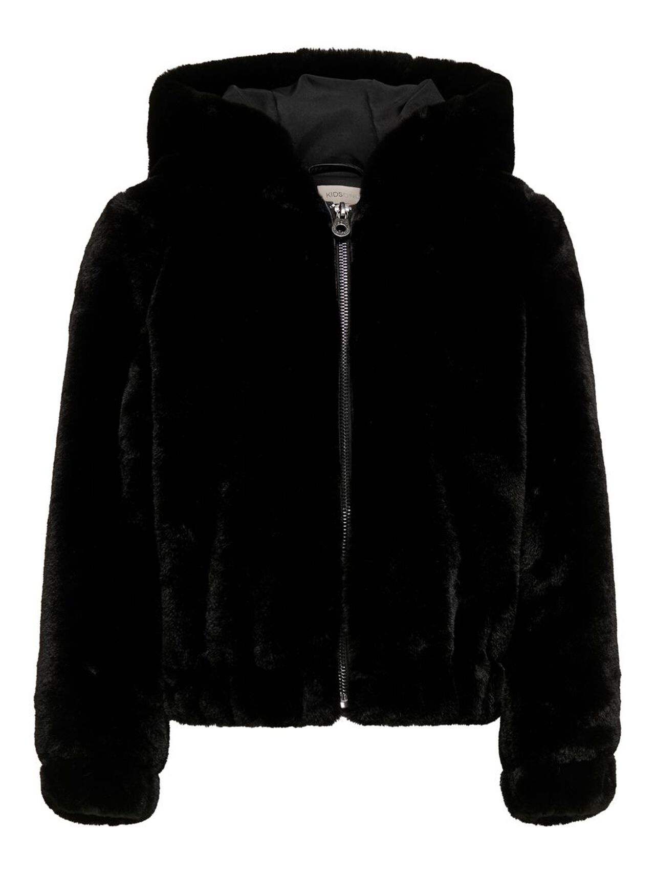 ONLY veste faux fur-1