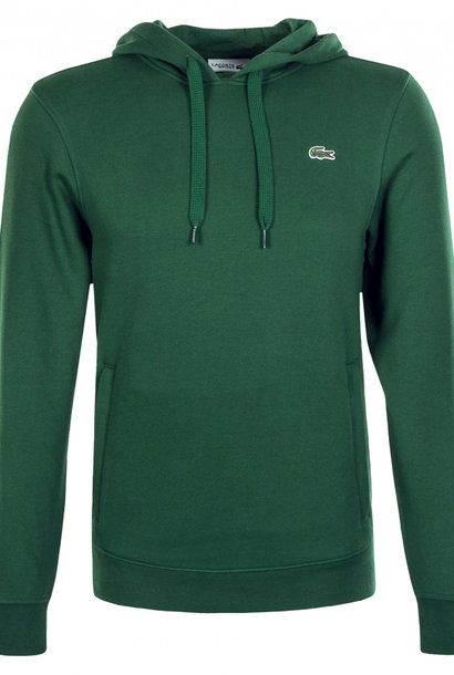 LACOSTE pull hoodie sport