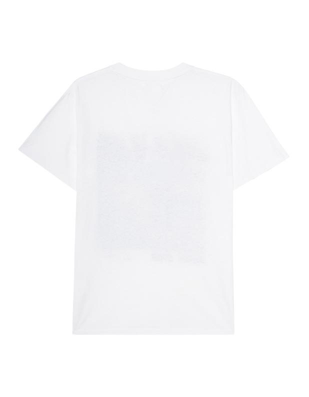 ANINE BING t-shirt lili X to faye dunaway-4
