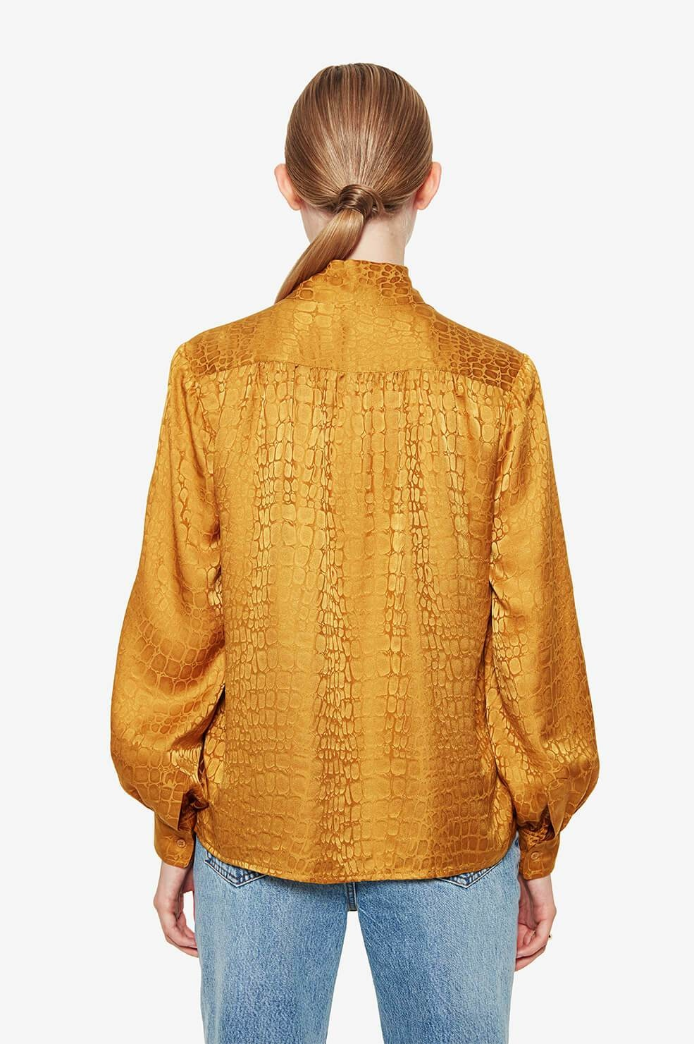 ANINE BING blouse delilah-6