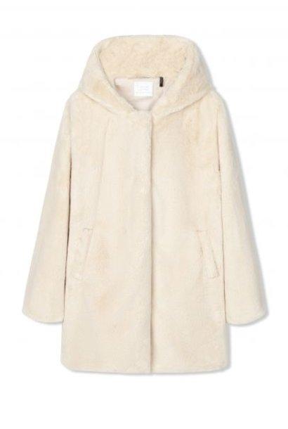 PEPITES manteau alizee
