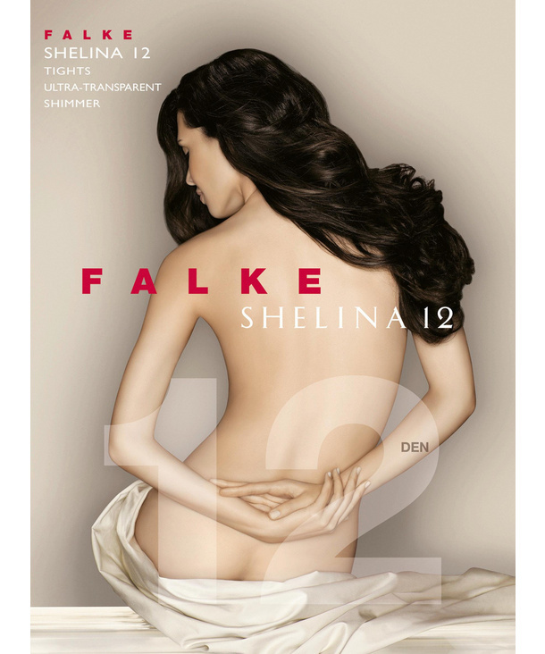 FALKE shelina 12 den collant-4