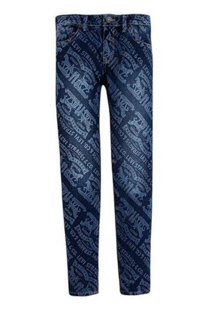 LEVIS super skinny jean 710