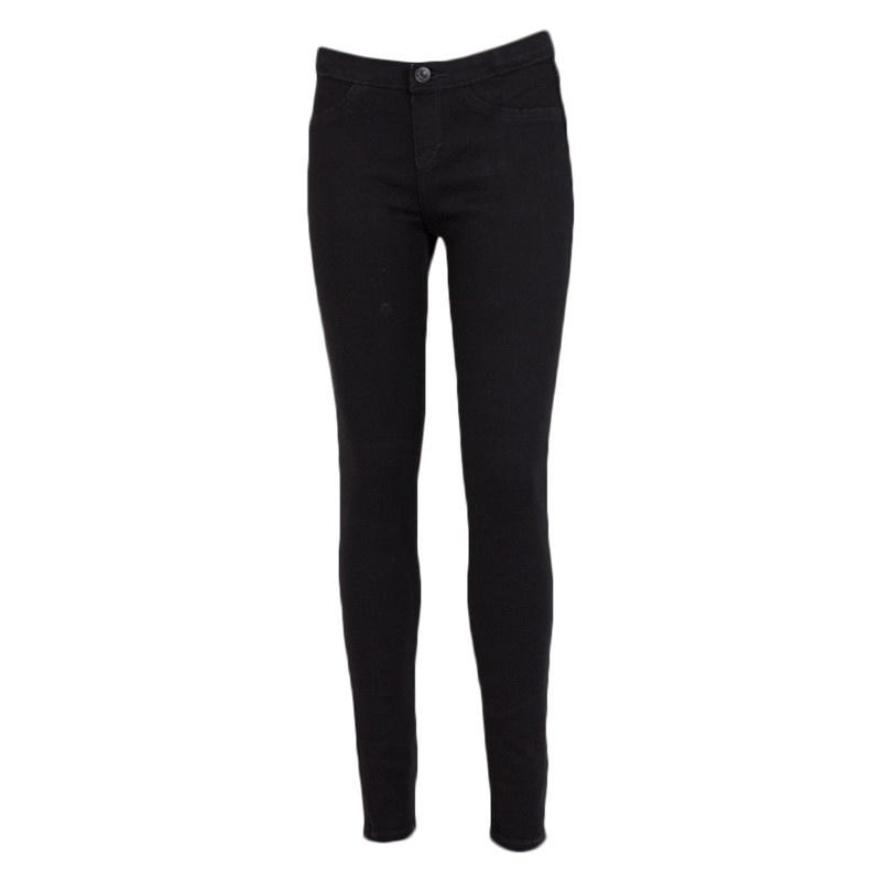 LEVIS pantalon noir-1