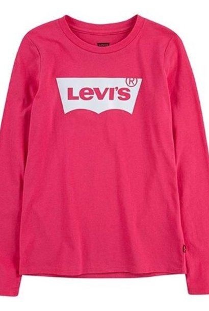 LEVIS  t-shirt à manches longues