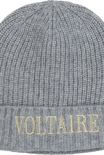 ZADIG&VOLTAIRE bonnet en laine et cachemire