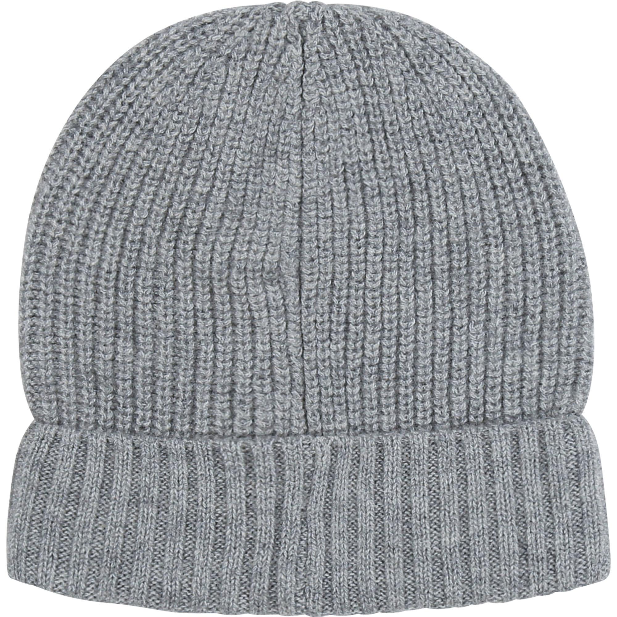 ZADIG&VOLTAIRE bonnet en laine et cachemire-2