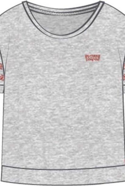 LEVIS t-shirt sequin top