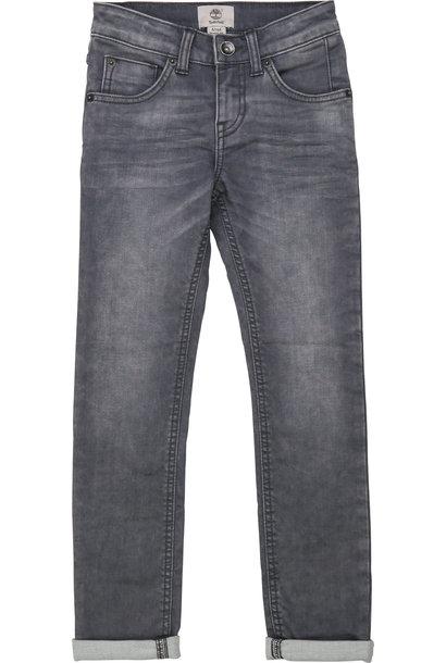 TIMBERLAND jean skinny coton molletonné