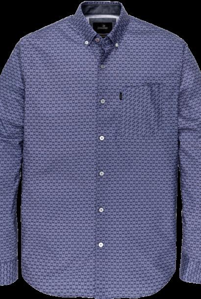 VANGUARD chemise extensible à manches longues