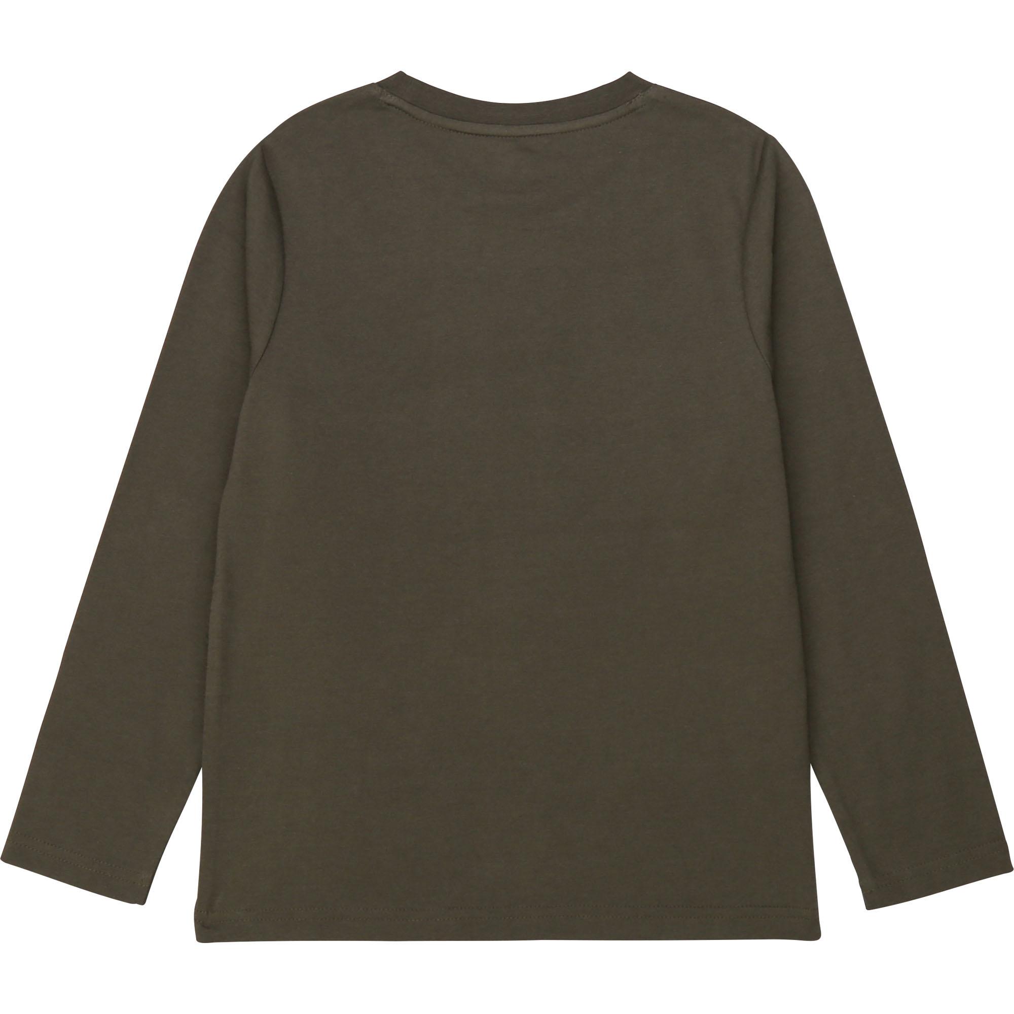 TIMBERLAND t-shirt en coton biologique-2