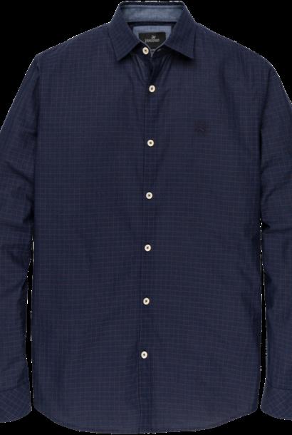 VANGUARD chemise à manches longues à carreaux
