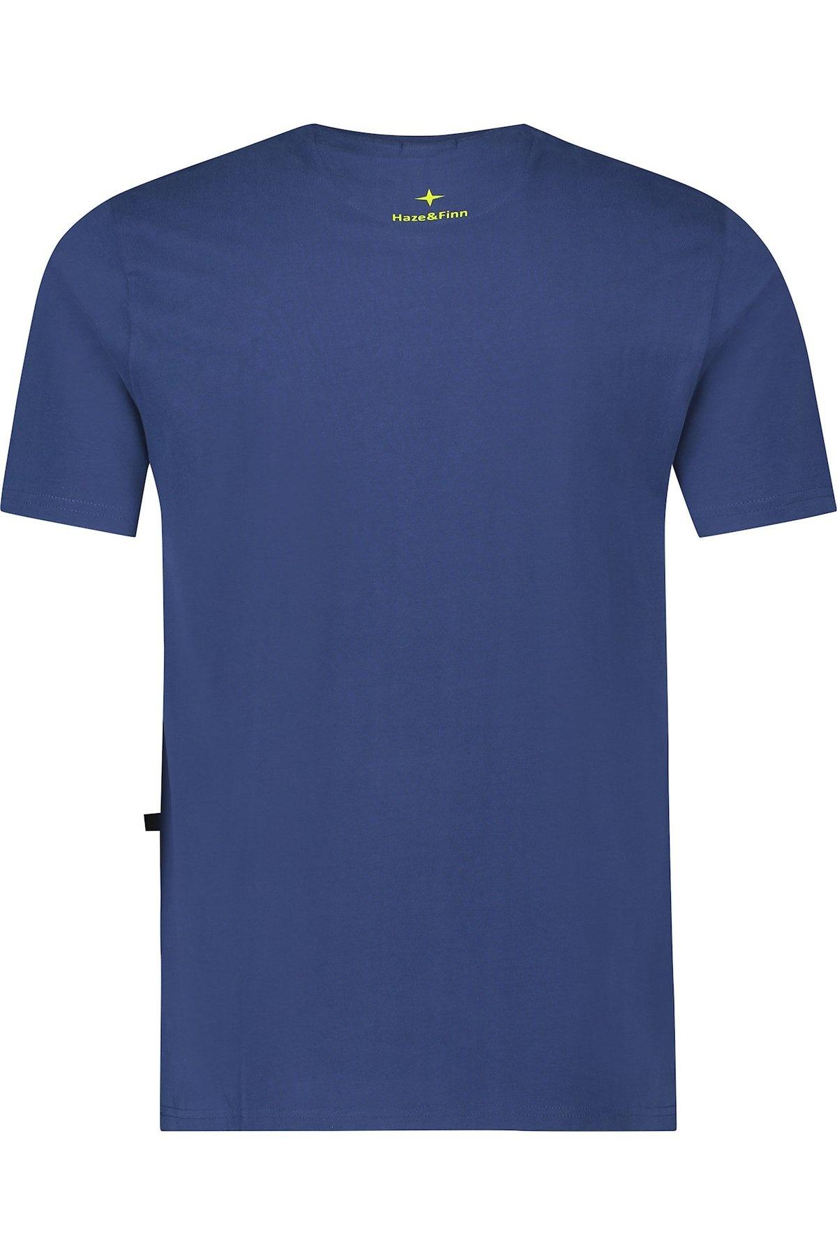 HAZE & FINN t-shirt brodé husky-2